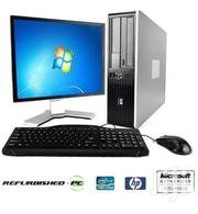 Best Deals New Core 2 Duo 160gb/ 2gb/ Dvd/ 19 Inches Tft   Laptops & Computers for sale in Nairobi, Nairobi Central