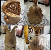 Gold/Silver Vases | Home Accessories for sale in Mombasa, Majengo