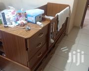 Used Baby Cot   Children's Furniture for sale in Kajiado, Ongata Rongai