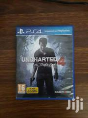 Uncharted 4 Sony Ps4 | Video Games for sale in Nairobi, Nairobi Central