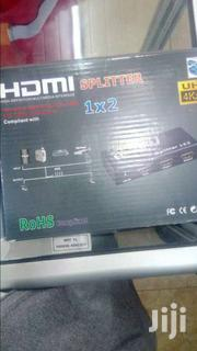 HDMI Splitter 1x2 Ports 2 Port 1080P | Cameras, Video Cameras & Accessories for sale in Nairobi, Nairobi Central