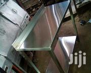 Stainless Steel Table | Furniture for sale in Nairobi, Makongeni
