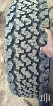265/70/17 Maxxis AT Tyres Is Made In Thailand | Vehicle Parts & Accessories for sale in Nairobi, Nairobi Central