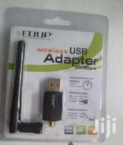 150mbps Wireless N Nano USB Adapter – Black | Computer Accessories  for sale in Nairobi, Nairobi Central