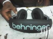 Behringer Headphone | Accessories for Mobile Phones & Tablets for sale in Homa Bay, Mfangano Island