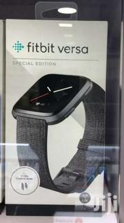 Fitbit Versa-special Edition | Sports Equipment for sale in Nairobi, Nairobi Central