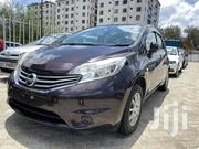 Nissan Note 2013 Brown | Cars for sale in Nairobi, Makina