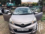 Toyota Vitz | Cars for sale in Nairobi, Kilimani