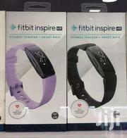 New Fitbit Inspire Hr Heartrate And Fitness Tracker | Accessories for Mobile Phones & Tablets for sale in Nairobi, Nairobi Central