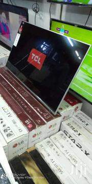 TCL Smart TV 43 Inches | TV & DVD Equipment for sale in Nairobi, Nairobi Central