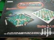 2 In 1 New Game | Books & Games for sale in Nairobi, Harambee