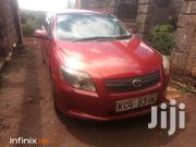 Toyota Fielder 2012 Red | Cars for sale in Kiambu, Karuri