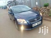 Toyota Axio Luxel 2006 Model 1800cc Dual Vvti | Cars for sale in Nairobi, Makina
