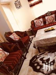 7 Seater Sofas Used In A Perfect Condition | Furniture for sale in Nairobi, Nairobi Central