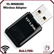 TL-WN823N 300mbps Mini Wireless N USB Adapter | Computer Accessories  for sale in Nairobi, Nairobi Central