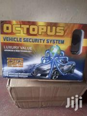 Octopus Car Alarm With Cut Out | Vehicle Parts & Accessories for sale in Nairobi, Nairobi Central