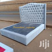Buttoned Beds   Furniture for sale in Nairobi, Zimmerman