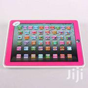 Pieces Children'S Educational English Learning Pad – Pink | Tablets for sale in Nairobi, Nairobi Central