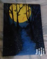 Moonlight In The Forest | Arts & Crafts for sale in Nairobi, Kasarani