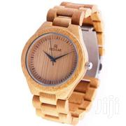 Bamboo Mens Wood Watch | Watches for sale in Nairobi, Nairobi Central