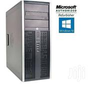 Hp Tower Core I3 With 500gb/ 4gb/ Dvd/ | TV & DVD Equipment for sale in Nairobi, Nairobi Central