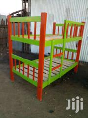 Double Decker Bed | Furniture for sale in Nakuru, Kiamaina