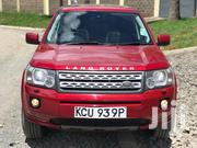Wine Red Land Rover Freelander | Cars for sale in Busia, Bunyala West (Budalangi)