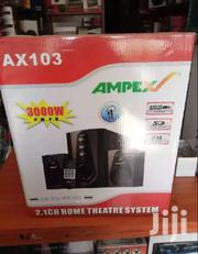 Ampex AX103 Subwoofer With 2 Speakers | Audio & Music Equipment for sale in Nairobi, Nairobi Central
