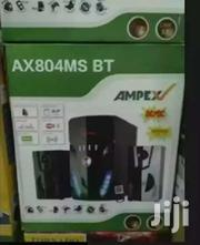 New Super Bass Ampex Subwoofer AX 804ms   Audio & Music Equipment for sale in Nairobi, Nairobi Central