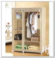 Get Quality Wooden Frame Portable Wardrobes | Furniture for sale in Nairobi, Mwiki