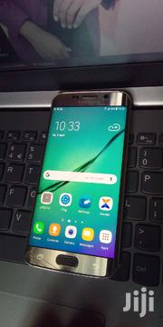 Samsung Galaxy S6 edge 64 GB Gold | Mobile Phones for sale in Nairobi, Kahawa West