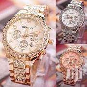 Geneva Ladies Watch | Watches for sale in Nakuru, Nakuru East