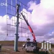 Cranes For Hire | Building & Trades Services for sale in Machakos, Athi River