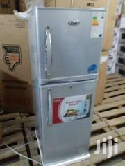 Mika Double Doors Fridge High Quality Sliver. Order We Deliver Today | Home Appliances for sale in Mombasa, Bamburi