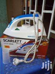 Electric Scarlet Steam Iron Box   Home Appliances for sale in Nairobi, Nairobi Central