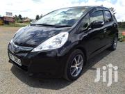 Honda Fit 2013 5D Black | Cars for sale in Nairobi, Nairobi Central