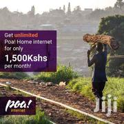 Unlimite Home Wifi | Other Services for sale in Kiambu, Kinoo
