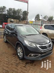 Honda CR-V 2012 Black | Cars for sale in Kiambu, Township C