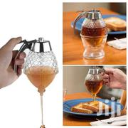 Honey Dispenser Acrylic Syrup Jar Container Drip Bottle | Manufacturing Materials & Tools for sale in Nairobi, Nairobi Central