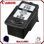 Black Canon PG-510 Ink Cartridge   Computer Accessories  for sale in Nairobi, Nairobi Central