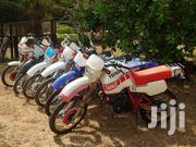 YAMAHA DT 125 With Low Mileage | Motorcycles & Scooters for sale in Mombasa, Bamburi
