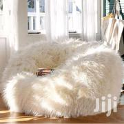 Fluffy Bean Bag Chairs For Sale | Furniture for sale in Nairobi, Woodley/Kenyatta Golf Course