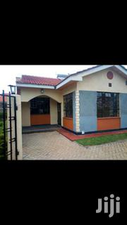 Brand New 3 Bedroom Bungalow In Station Springs Estate Thika | Houses & Apartments For Rent for sale in Kiambu, Hospital (Thika)