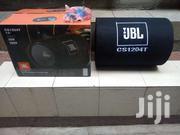 Jbl Cs1214t 1000W 12 Inch Car Subwoofer With Bass Tube | Vehicle Parts & Accessories for sale in Nairobi, Nairobi Central