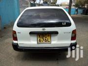 Toyota DX Manual In Good Condition Quick Sale | Cars for sale in Machakos, Athi River