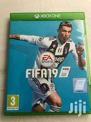 Ps 4 Game FIFA 19 | Video Games for sale in Nairobi, Nairobi Central