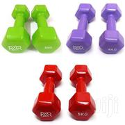 Neoprene Dumbbells 5KG Set | Sports Equipment for sale in Nairobi, Nairobi Central