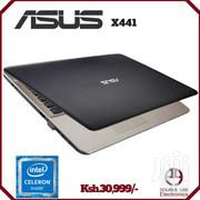 Asus X441M Dual Core 4GB RAM 500GB HDD 14″ Display | Laptops & Computers for sale in Nairobi, Nairobi Central