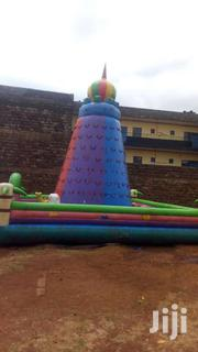 Climbing Tower/ Rock Climber For Hire | Party, Catering & Event Services for sale in Nairobi, Kitisuru