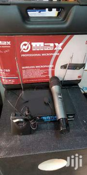 Professional Max Microphone   Audio & Music Equipment for sale in Nairobi, Nairobi Central